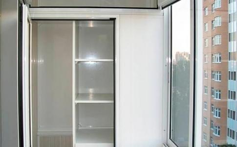 Мебель для балконов и лоджий на заказ (цена) - строим дом.